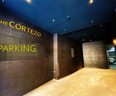 Apartamento Hotel Cortezo