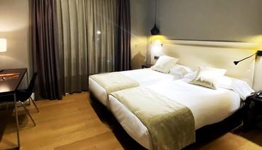 Tu habitación en Madrid